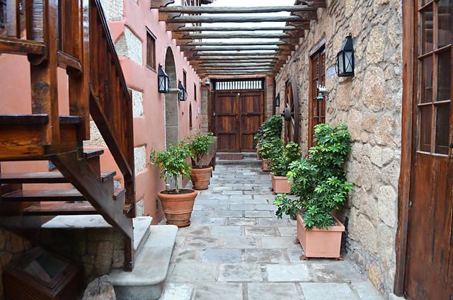Hotel Rural San Miguel, San Miguel de Abona, Tenerife