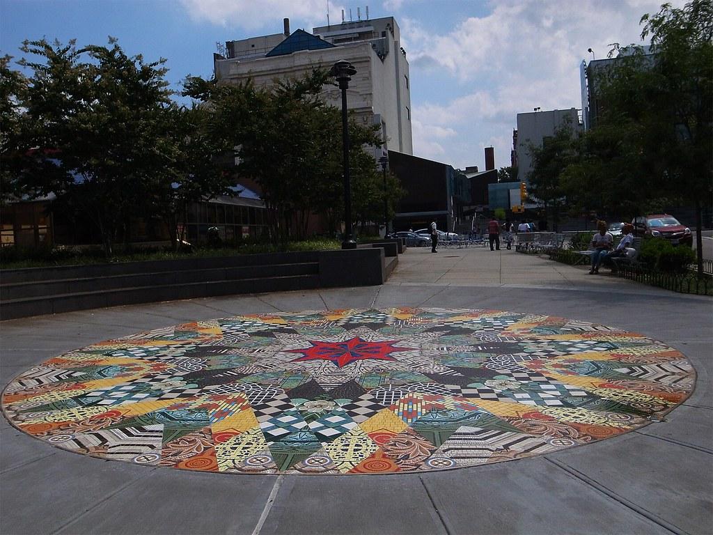 Myrtle Ave Plaza