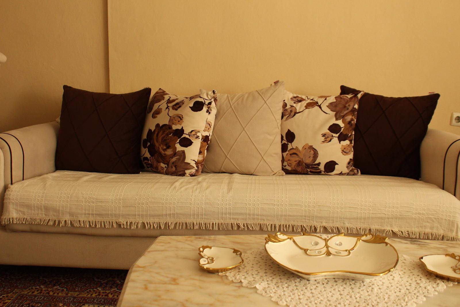 客廳沙發床