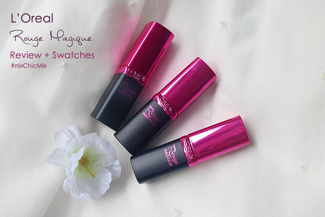 Loreal Color Rouge Lipstick Cover MINI