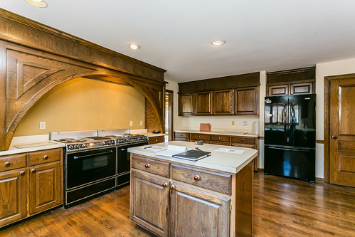 Canterbury Kitchen Remodel- Before | by moreforless314