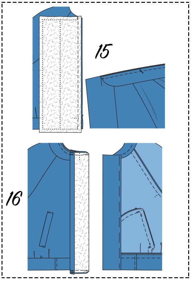 Step 15 16