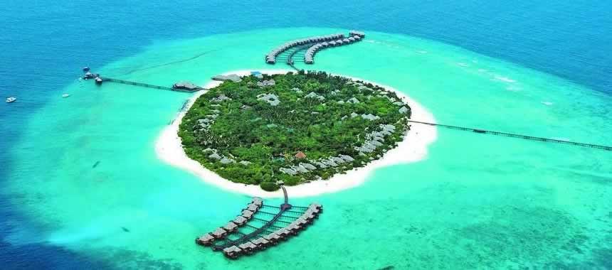 JA Manafaru - 10 de los mejores hoteles del mundo
