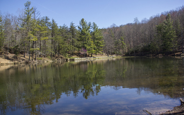 Kingdom Come State Park, Kentucky