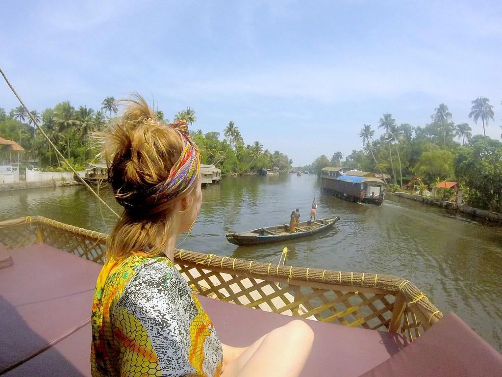 Kerala asuntolaiva