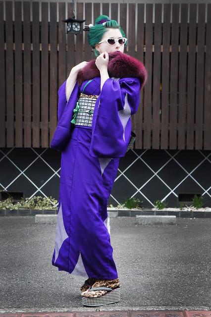 SALZ Tokyo Zouri