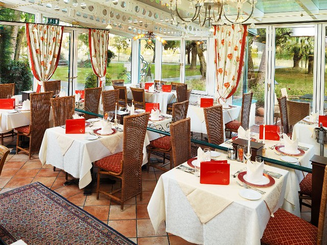 Romantik Hotel Restaurant Weinhaus Messerschmitt In Bamberg Bamberg