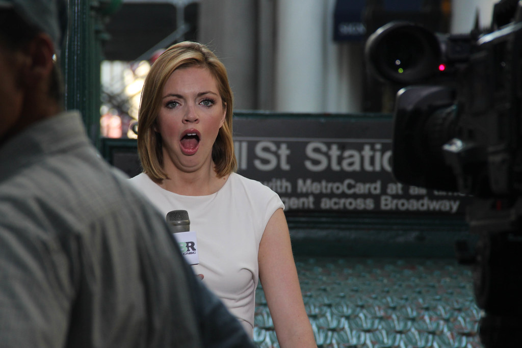 Kayla Tausche Reporting | slightheadache | Flickr