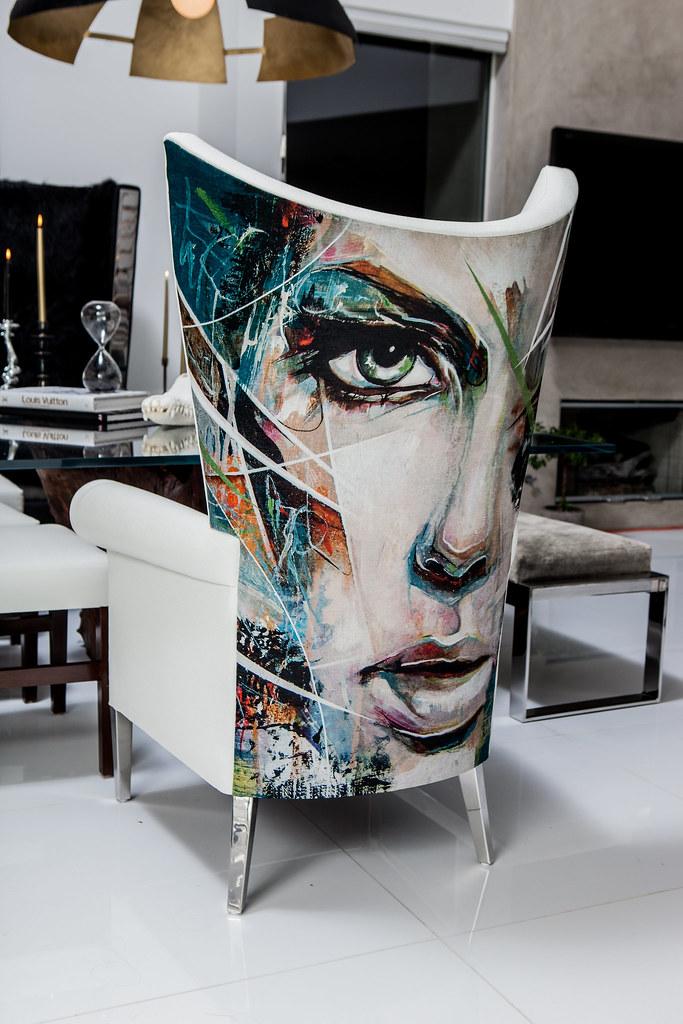 Interior Designer Colour Definition