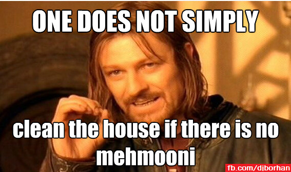 9359636866_205b31405f_z persian meme one does not simply clean the house if there flickr