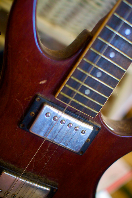 my first guitar flickr photo sharing. Black Bedroom Furniture Sets. Home Design Ideas