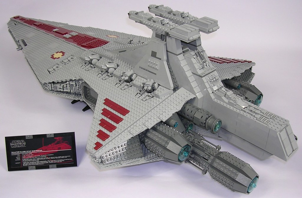 lego republic star destroyer - photo #40