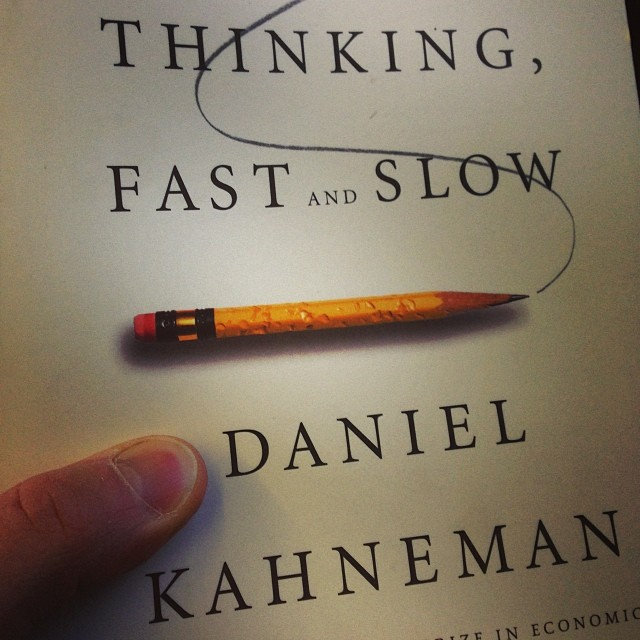 thinking fast and slow free pdf