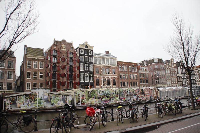 10 cosas que hacer en Amsterdam