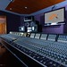 96-channel Solid State Logic (SSL) Duality at Audio Mix House, Studio A