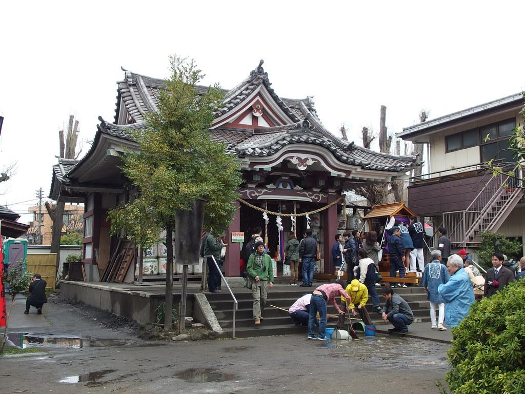 Kanayama Shrine Kawasaki
