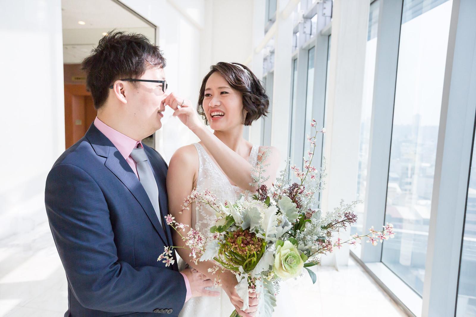 結婚婚宴精選-34