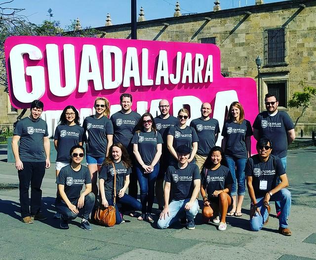 Guadalajara, Mexico Spring Break Study Abroad 2017