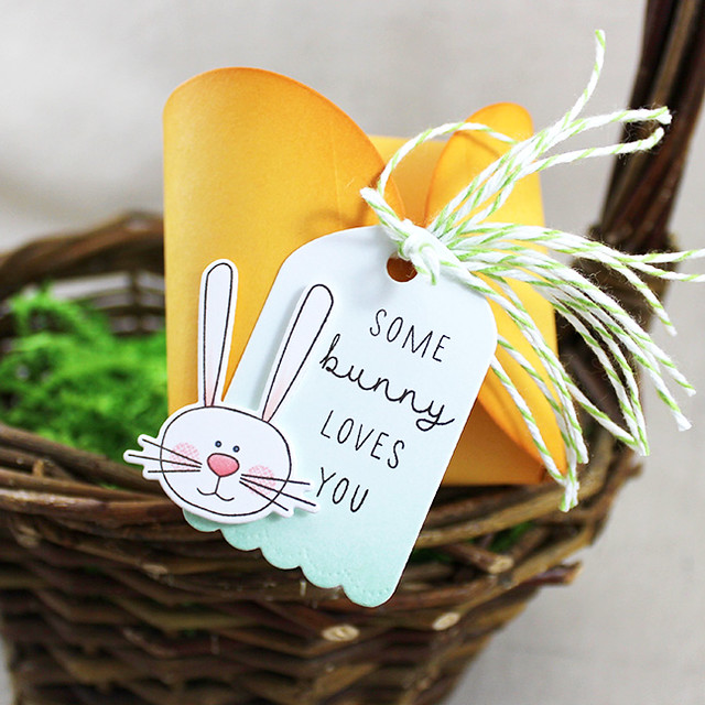 Some Bunny Carrot Box Top