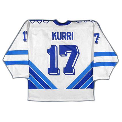 Finland 1991 Kurri B