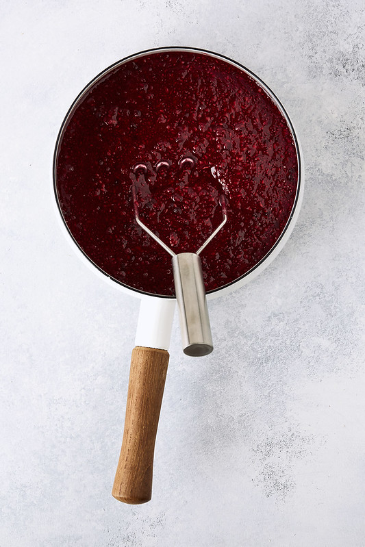How to Make Easy Chia Seed Jam
