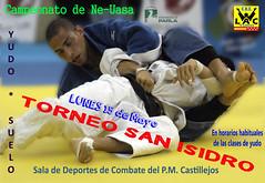 Cartel San Isidro