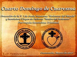 Cuarto Domingo de Cuaresma, Santísima Trinidad
