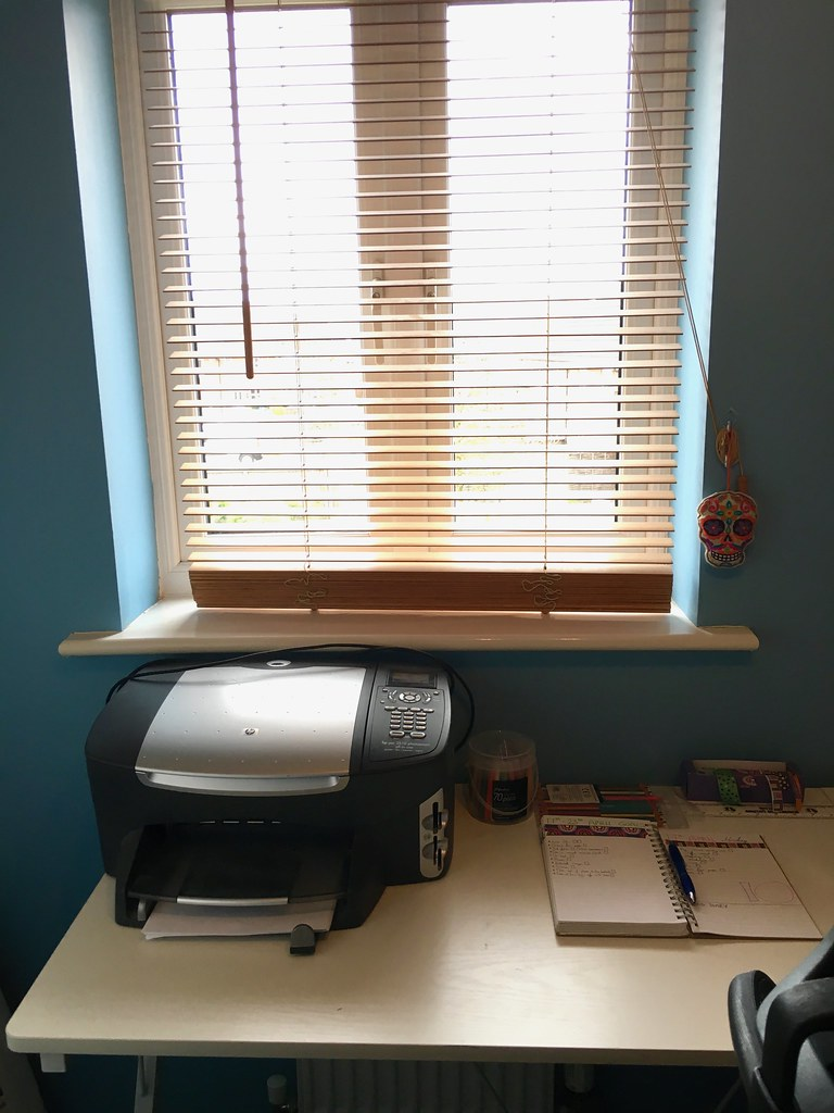 office reveal printer