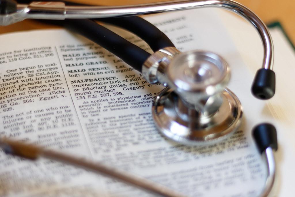 St Petersburg medical malpractice lawyers