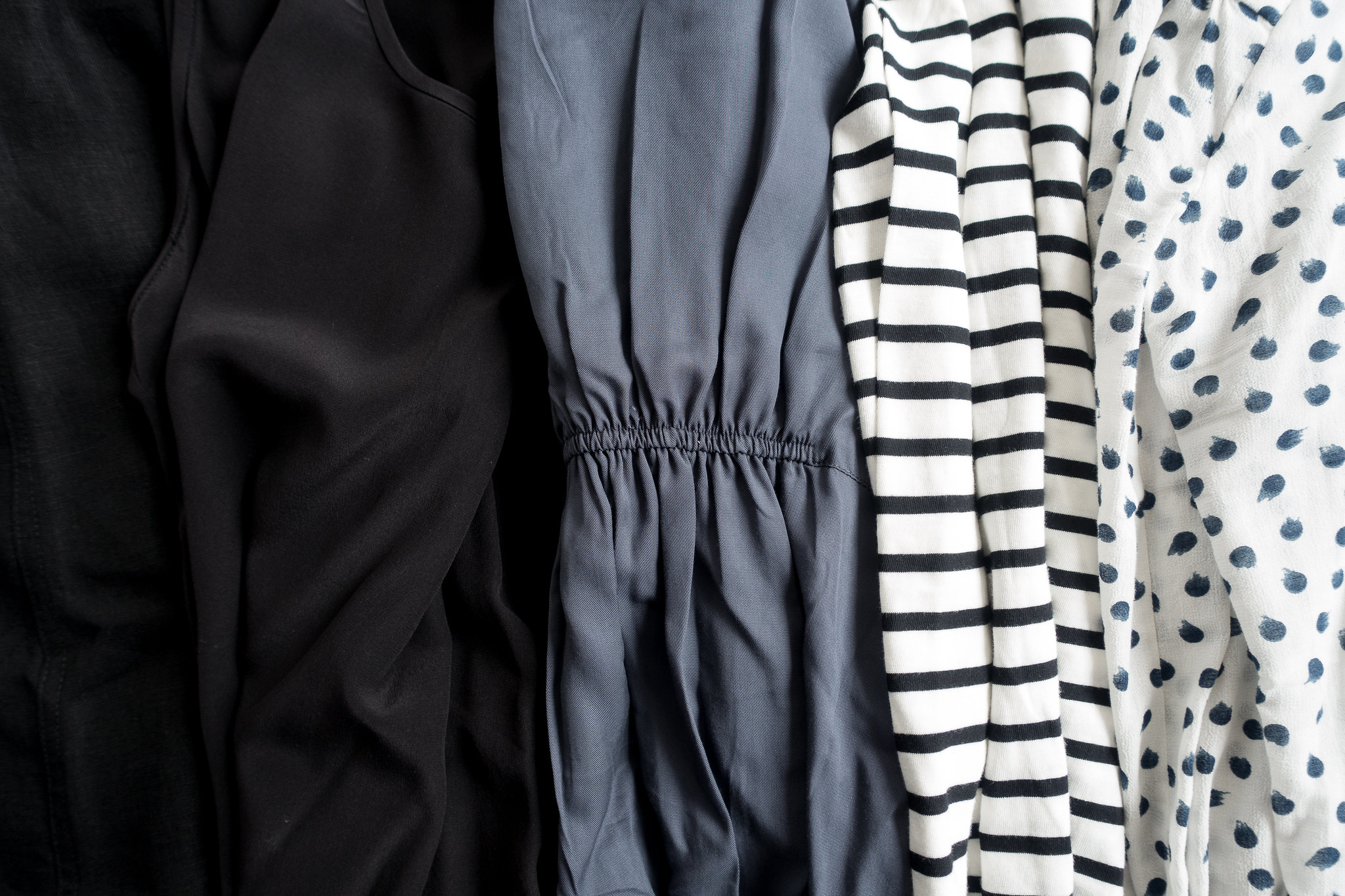Spring Wardrobe Review