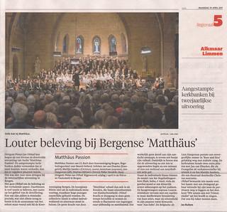 20170407 Matthäus Bergen Recensie