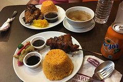 Reyes Barbecue - Dinner