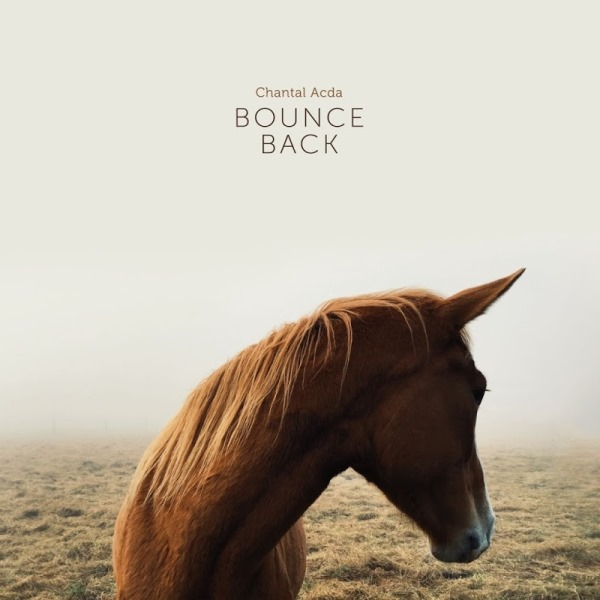 Chantal Acda - Bounce Back