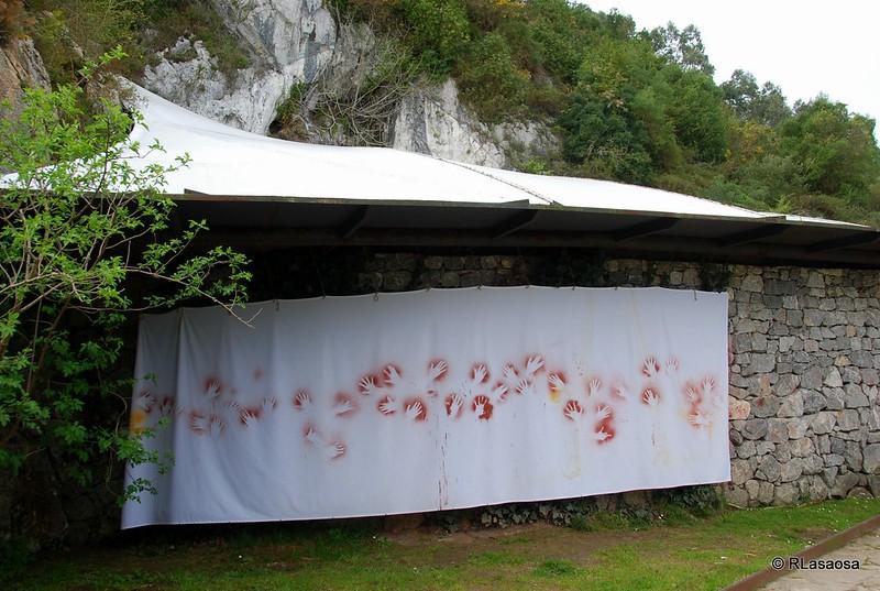 Cuevas de Monte Castillo, Puente Viesgo, Cantabria