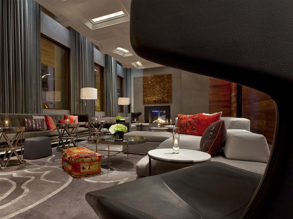 Living room lounge austin