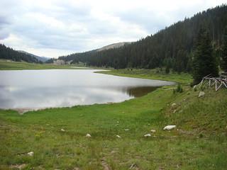18 Poudre lake