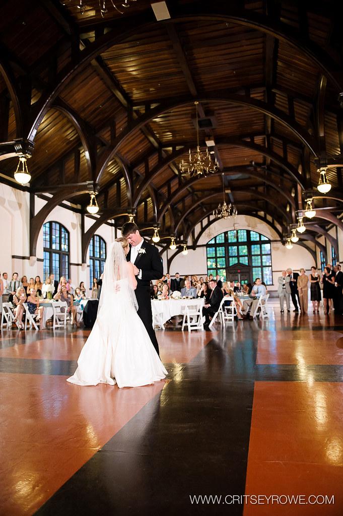 Winthrop University Weddings