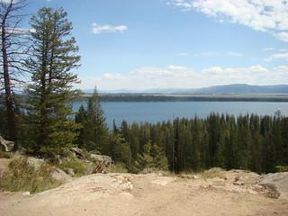 25 Jenny Lake