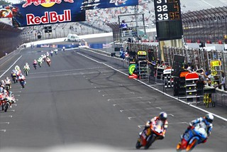 Red Bull Indianapolis GP | by indianapolismotorspeedway.com