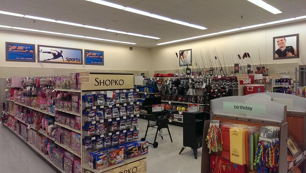 shopko and pamida Shopko stores acquires pamida sidney herald-leader / may 12, 1999.