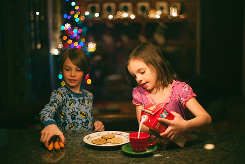 52/52/Life - Prepping for Santa's Big Arrival | by Fluttering By