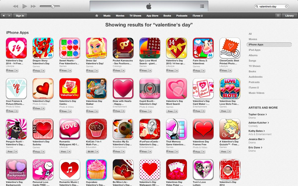 find my iphone app free valentines day iphone apps find an app for that from 16917