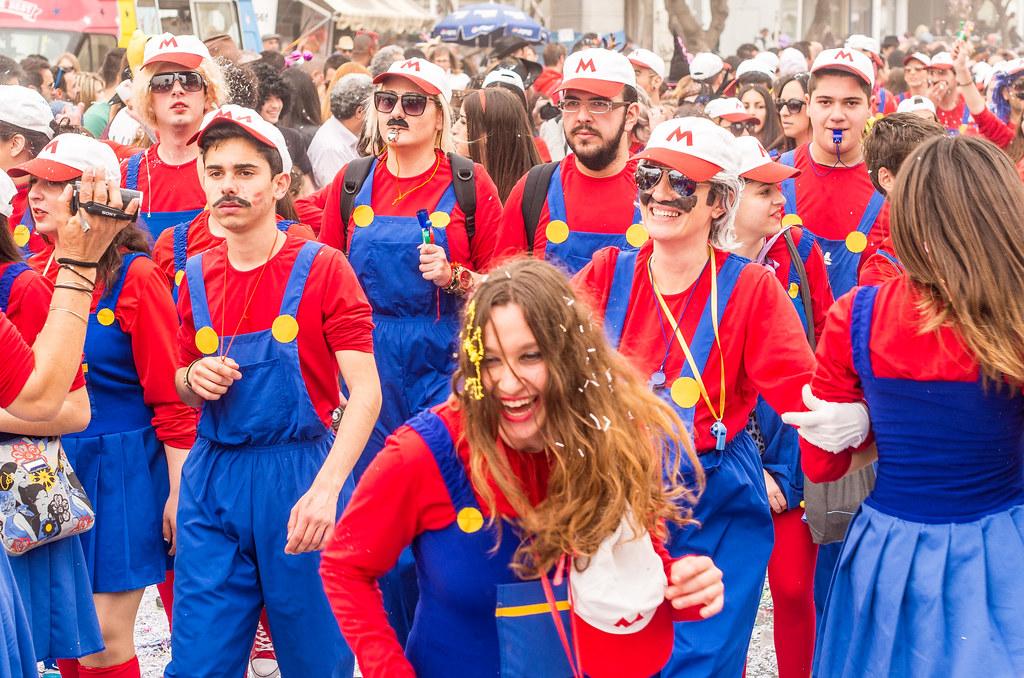 Image result for carnival limassol