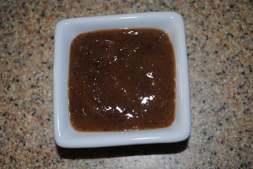 german chocolate cake frozen yogurt (10)