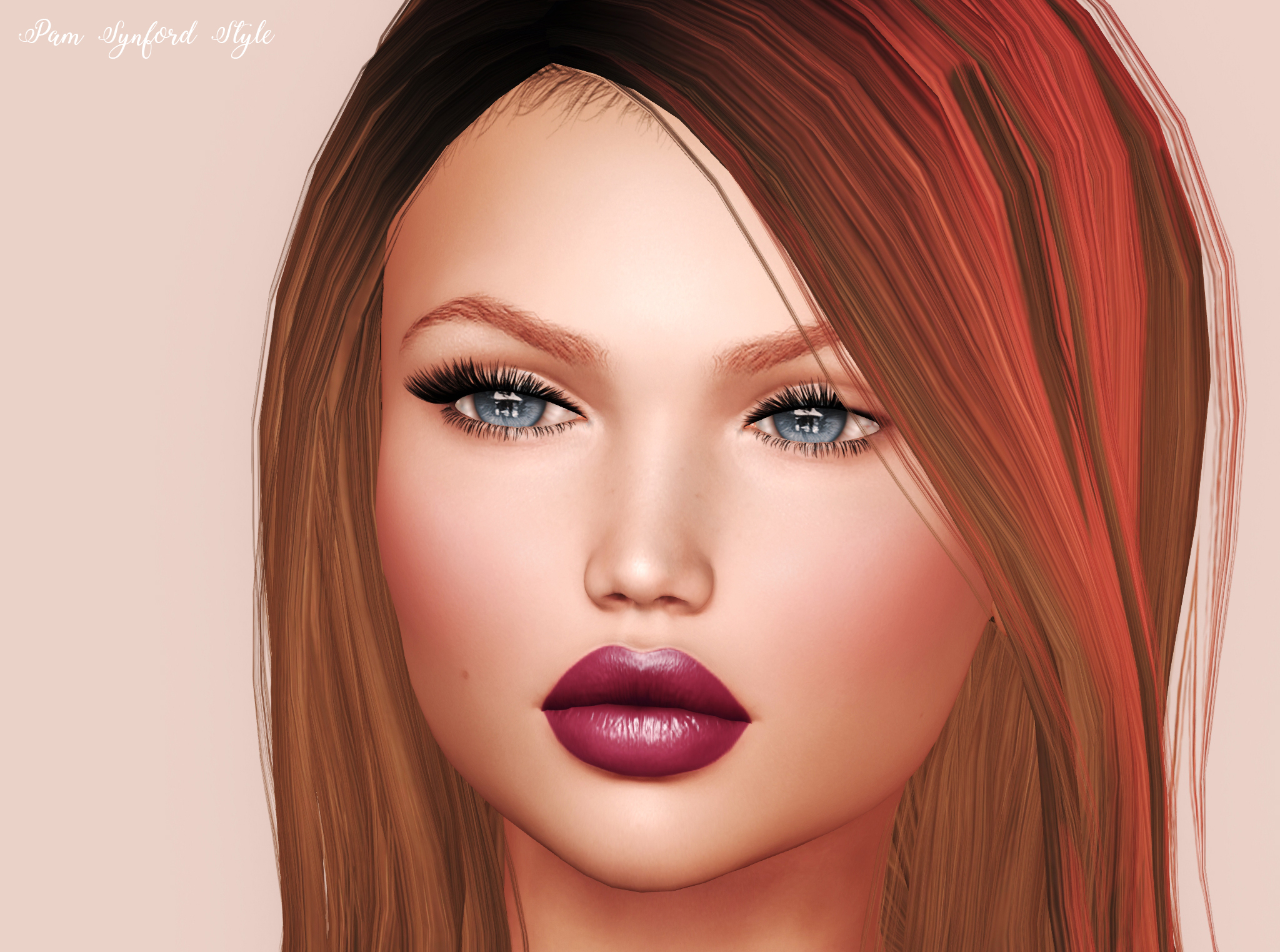 Amara Beauty * Az Design *