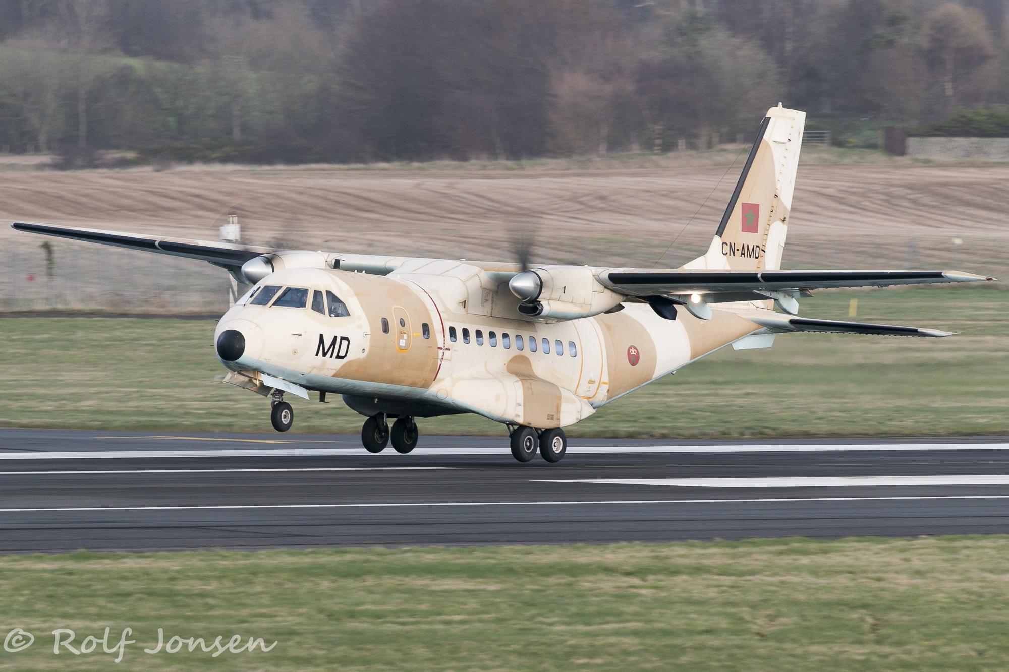 FRA: Photos d'avions de transport - Page 31 32514258303_458f9f8040_o