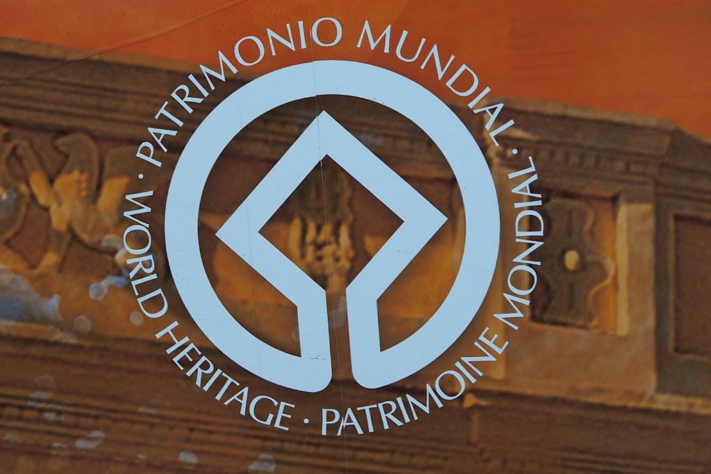San Francisco de Campeche Patrimonio Humanidad UNESCO