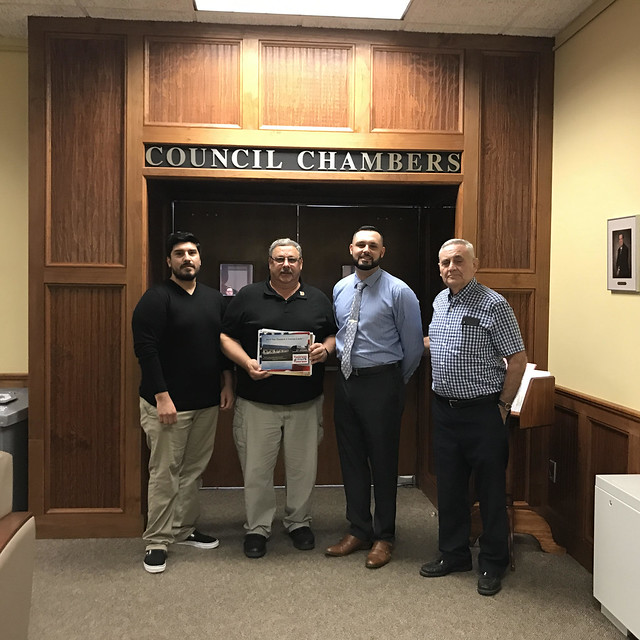 Colors Of Freedom Ocala City Council 2/8/17