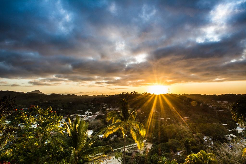 Sayulita Sunrise