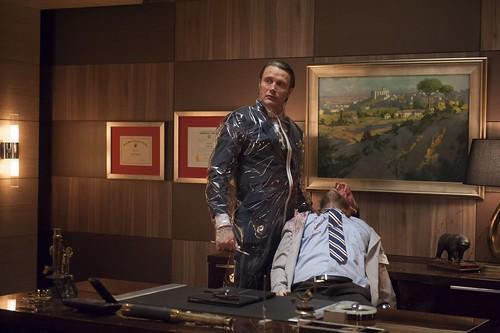 Hannibal - TV Series - screenshot 20